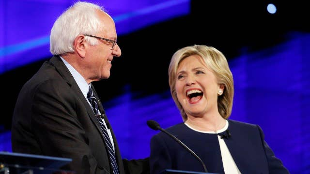 Don Peebles: The party of opportunity is rigging a game against Sanders