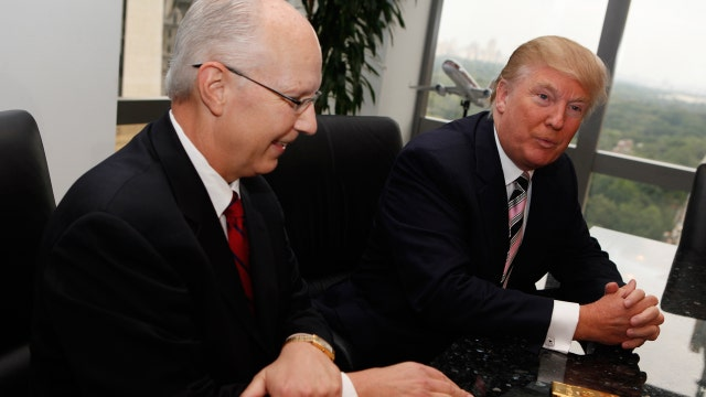 How investors would benefit more from a Trump administration