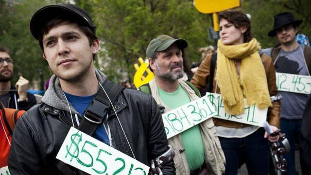 Is student debt good for the economy?