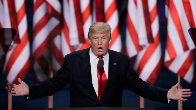 Trump: We will renegotiate NAFTA