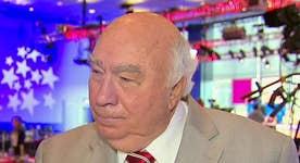 Murray Energy CEO: My miners don't want Hillary Clinton's welfare