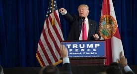 Gen. Flynn: Trump presser was an honest conversation with Americans
