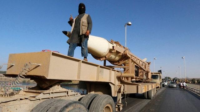 Lieberman: ISIS has declared war on our civilization