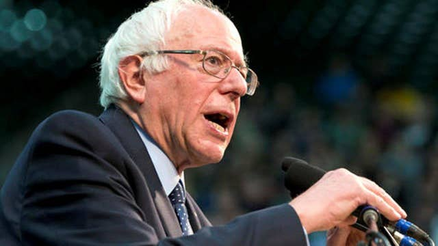 Sanders gets concessions on the Democratic agenda