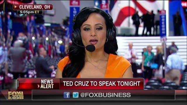 Will Cruz's RNC speech help unite the GOP?