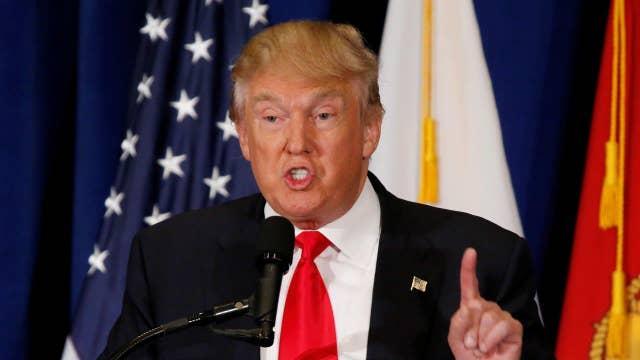 Gov. Cuomo: Trump campaign tapped into people's fear
