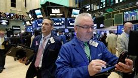 Stocks rally despite rise in global terror attacks
