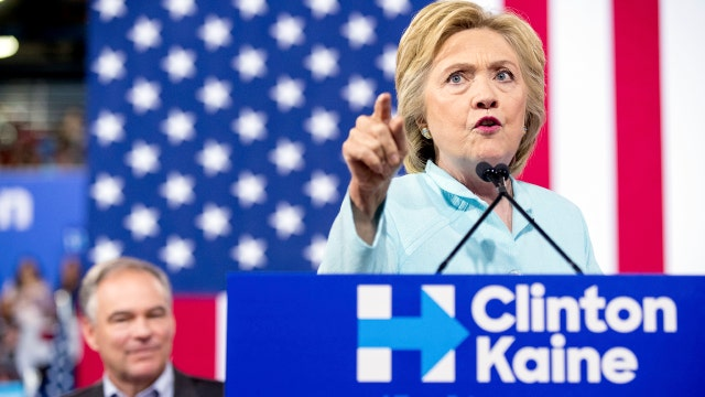 McLarty: Clinton will be more muscular, assertive against ISIS