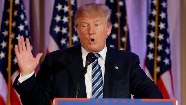 CKE Restaurants CEO: Trump has pro-growth tax, energy plans
