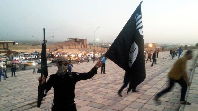 Obama Administration neglect led to ISIS' growth?