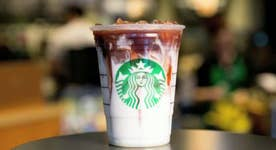 The buzz on Starbucks new drink