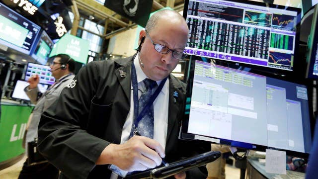 Dow's record streak ends