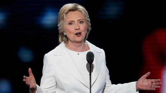 What could Hillary Clinton do for the U.S. economy?