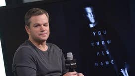 Will Jason Bourne take the box office crown?