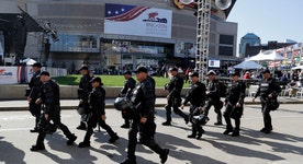 Why security was successful at the RNC in Cleveland
