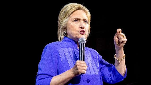 Newt Gingrich: Americans should be terrified of Clinton presidency