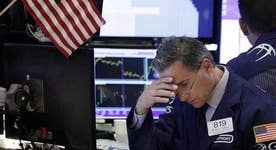 Strategist: Global bond market says recession looms