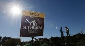 More Americans going bigger, skipping starter home