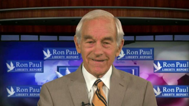 Ron Paul on DNC email controversy