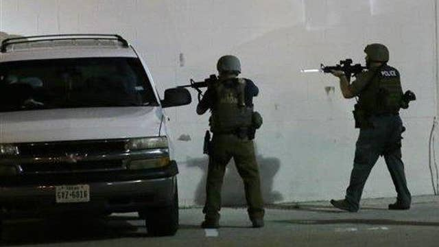 Rep. Garamendi: DNC needs to address terror