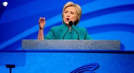Granholm: Clinton has total, comprehensive plan on small biz