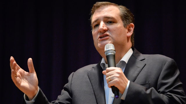 Rep. Duffy:  Cruz did significant damage to his brand