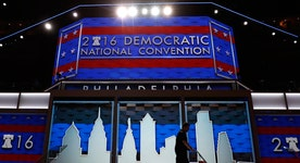 The impact of DNC chair stepping down