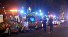 Terror attack in France an intelligence failure?