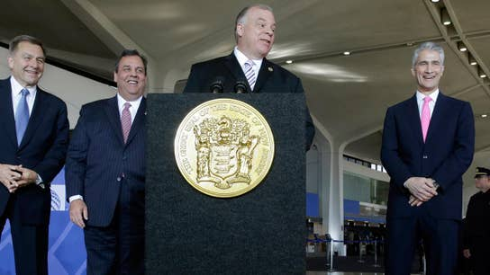 NJ Senate President: Trump Put Little People Out of Work