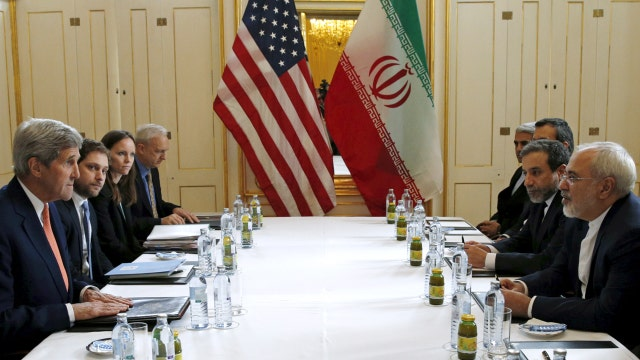 Can Trump tear up the Iran nuclear agreement?