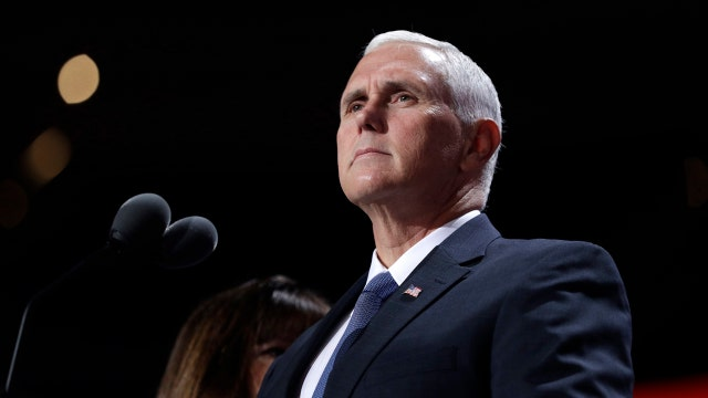 What Gov. Pence brings to the Trump campaign