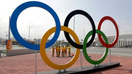 Kaplan: This Olympics is a disgrace