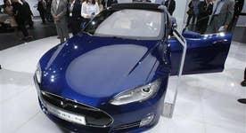Second reported autopilot crash bad for Tesla shares?