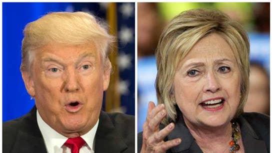 Huckabee talks Clinton vs Trump