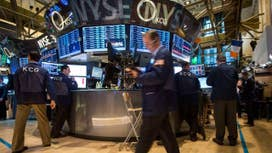 American tech stocks driving the market?