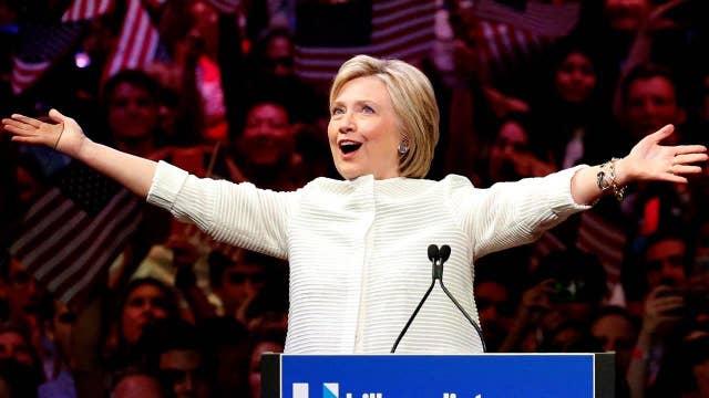 How Trump can beat Clinton