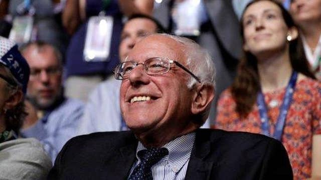 Will Sanders supporters vote for Clinton?