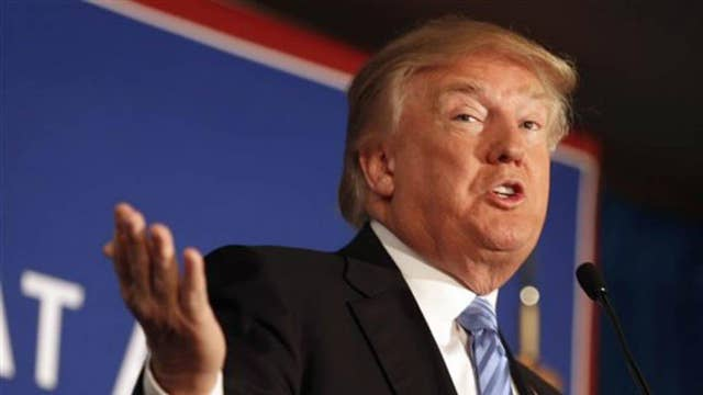 Trump's nomination a condemnation of Obama's foreign policy?