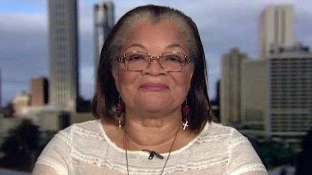Alveda King: Time for America to come together as one community