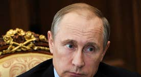 Putin-Trump relationship claims a distraction from DNC disarray?