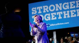 Can Clinton recover from DNC email scandal?