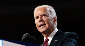 Joe Biden: We are America, second to none