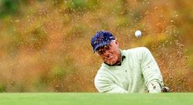 Golf legend Greg Norman on Olympics