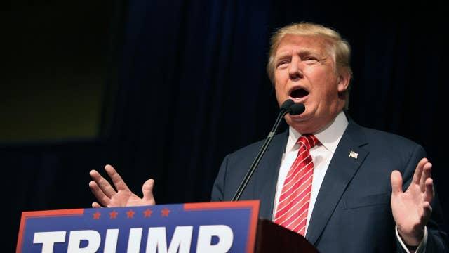 Is Trump achieving GOP unity?