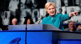 Rep. Maloney: Hillary Clinton is trusted