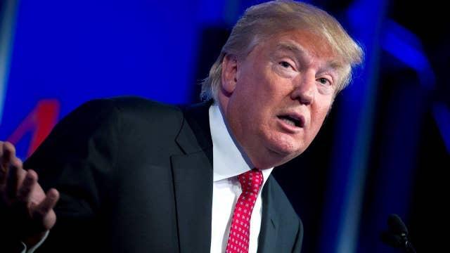 Donald Trump the biggest winner from FBI Director's announcement?
