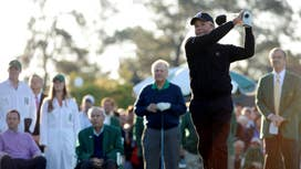 Gary Player: Pro Golf Should Be Kicked Out of the Olympics