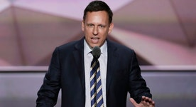 Peter Thiel: Our economy is broken