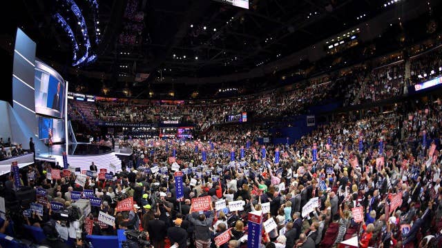 RNC final day preview