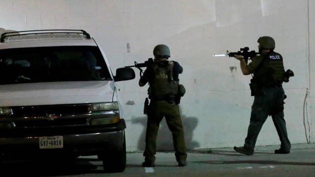 Fmr. Boston Police Comm. Davis: Dallas cop shooting a game changer